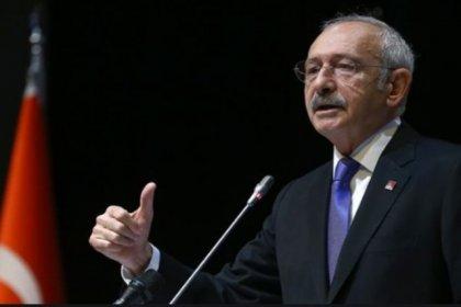 Kılıçdaroğlu, CHP 37. Olağan Ankara İl Kongresi'ne katılacak