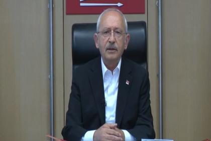 Kılıçdaroğlu: CHP'ye yönelik saldırılar artacaktır, inandığımız yolda kararlılıkla yolumuza devam edeceğiz