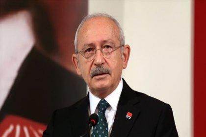 Kılıçdaroğlu, Elazığ Valisi ile görüştü