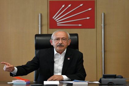 Kılıçdaroğlu: Erdoğan, Suriyelilere 40 milyar dolar harcadı, esnafa gelince 'para yok' diyor