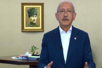 Kılıçdaroğlu, Erdoğan'a sordu: 500 bin liralık rüşveti kim aldı?