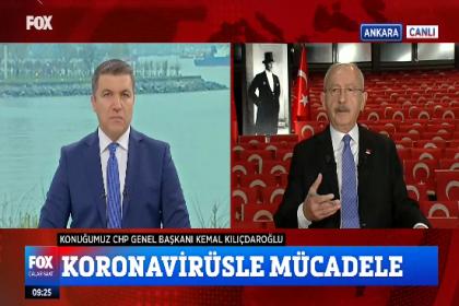 Kılıçdaroğlu: Bilim Kurulu'nun aldığı kararlara uyulmadığı için bu noktaya gelindi