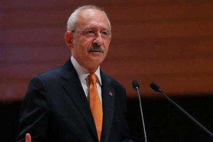 Kılıçdaroğlu'ndan cumhurbaşkanı adaylığı açıklaması: Kişiler değil, önce ilkelerde anlaşacağız