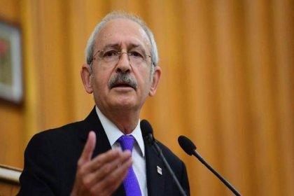 Kılıçdaroğlu: Saray'ın köleliğini yapan hakimlik yapamaz