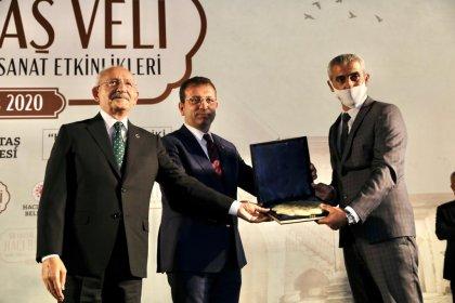 Kılıçdaroğlu: Hacı Bektaş-ı Veli dünyanın ortak değerdir