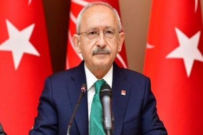 Kılıçdaroğlu Halk TV'nin konuğu olacak