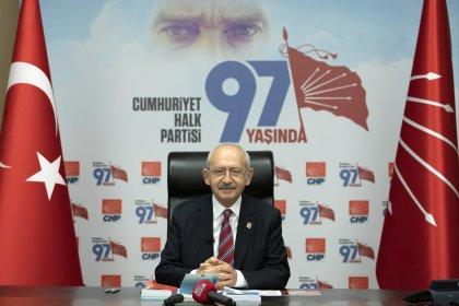Kılıçdaroğlu: Her muhtarlığın bir bütçesi olmalı