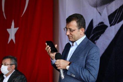 Kılıçdaroğlu İBB çalışanlarının bayramını kutladı