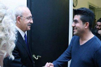 Kılıçdaroğlu ile görüşen 15 Temmuz gazisinin raporu yok sayıldı