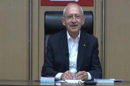 Kılıçdaroğlu, imam hatipliler ile buluştu