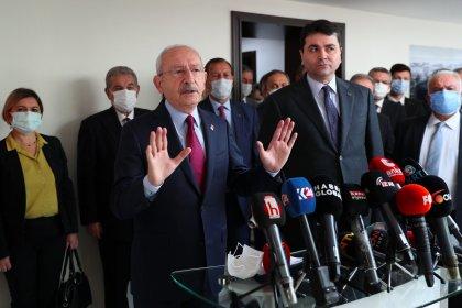 Kılıçdaroğlu: Ne zamandan beri Türkiye Katar'ın beslemesi oldu?