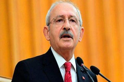 Kılıçdaroğlu'ndan gazeteci tutuklamalarına tepki: 'Onlar yarı açık cezaevinden, kapalı cezaevine geçtiler'