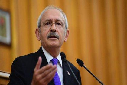 Kılıçdaroğlu: 'Sağlık Bakanı, Erdoğan'ın talimatları gereği yanlış bilgi veriyor'