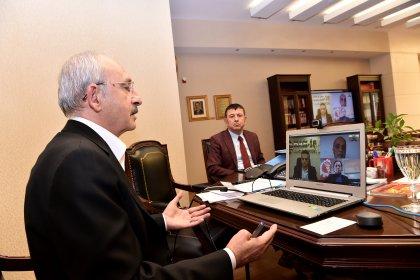 Kılıçdaroğlu: Salgın süresince kimsenin işine son verilmemeli