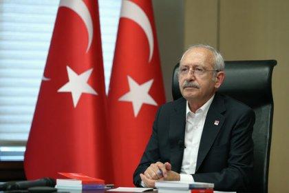 Kılıçdaroğlu, sivil toplum örgütleri temsilcileri ile görüştü