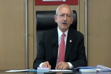 Kılıçdaroğlu: Siyaset kurumu gençlerin beklentilerine uygun bir politika izlemiyor
