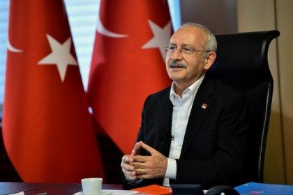 Kılıçdaroğlu: Çiftçinin sorunlarının çözülmesi lazım, kırsalda yaşam özendirilmeli