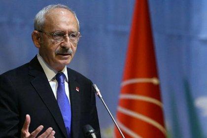 Kılıçdaroğlu: Tek adam rejimi, 12 Eylül ruhunu yönetim anlayışında yaşatmaya devam ediyor