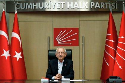 Kılıçdaroğlu: Türkiye'de bir yönetim krizi var