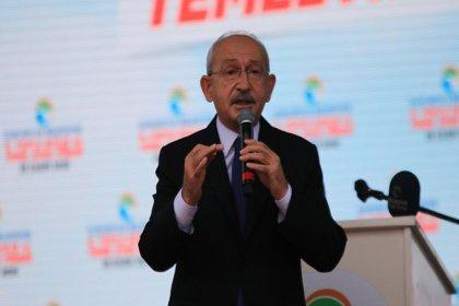 Kılıçdaroğlu: Türkiye'nin kaynakları iyi yönetilmiyor