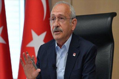 Kılıçdaroğlu: Türkiye'nin bir başka ülkenin silahlı kuvvetleriyle çatışması doğru değil