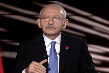 Kılıçdaroğlu: Türkiye'nin sorunlarını bir an önce aşması için erken seçime gitmek zorundayız