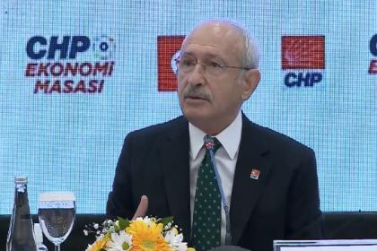Kılıçdaroğlu: Türkiye'yi bizden daha iyi yönetecek ikinci bir kadro yok