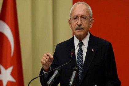 Kılıçdaroğlu: Ülke ağır bir demokrasi buhranı yaşıyor