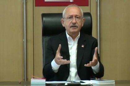 Kılıçdaroğlu: '2008 krizinden daha derin bir kriz bizi bekliyor'
