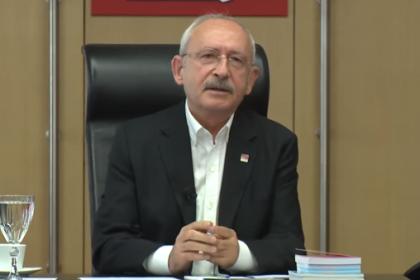 Kılıçdaroğlu üniversite öğrencilerinin sorularını yanıtladı