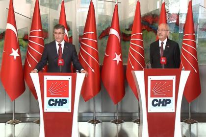 Kılıçdaroğlu'ndan Çakıcı açıklaması: Devlet, yargının olmadığı yerde organize suç örgütüne dönüşür