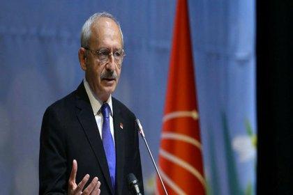 Kılıçdaroğlu: 'Yargı aracılığıyla belediyelerimize kumpas kuruluyor'
