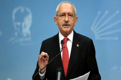 Kılıçdaroğlu: Yeni Ekonomik Program nimet değil külfet getirecek