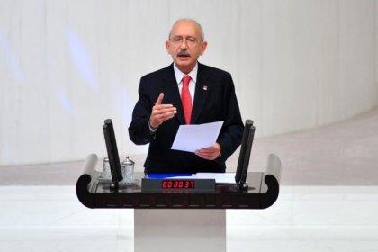 Kılıçdaroğlu, yeni yasama yılı özel oturumuna katılacak