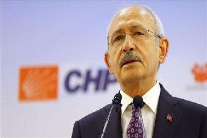 Kılıçdaroğlu, Yeşilova Belediye Başkanı ile görüştü
