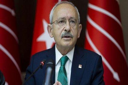 Kılıçdaroğlu'dan deprem açıklaması: Elimizden gelen her türlü katkıyı yapmaya çalışıyoruz