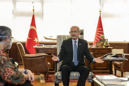 Kılıçdaroğlu'dan Erdoğan'a '138. madde' yanıtı: Talimatı mahkemeye veren belli, söylemlerinde akıl yok