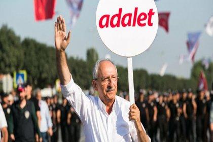 Kılıçdaroğlu'ndan Adalet Yürüyüşü'nün 3. yılında mesaj: Bu yürüyüş bizim ilk adımımızdır