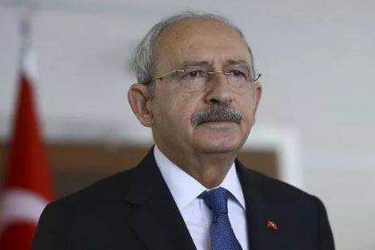 Kılıçdaroğlu'ndan Ateş ailesine başsağlığı telefonu