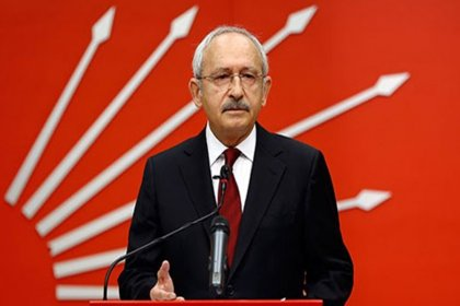 Kılıçdaroğlu'ndan Barış Atay'a 'geçmiş olsun' telefonu
