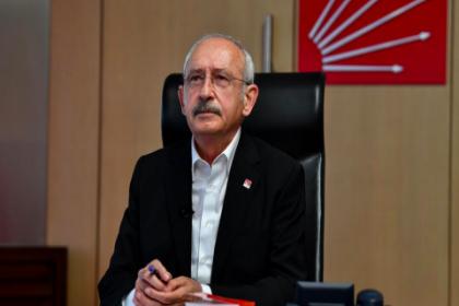 Kılıçdaroğlu'ndan Çerkez Sürgünü mesajı
