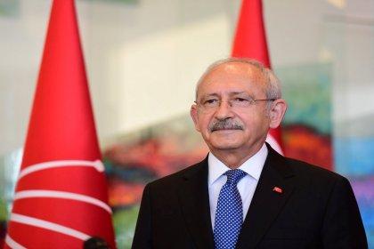 Kılıçdaroğlu'ndan çocuklara çağrı: 23 Nisan'da Türkiye'yi, Atatürk'ü, cumhuriyeti ve TBMM'yi sizin gözünüzden görmek için sabırsızlanıyorum