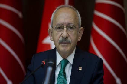 Kılıçdaroğlu'ndan çoklu baro açıklaması: Düzenlemenin Resmi Gazete'de yayınlandığı gün Anayasa Mahkemesi'ne başvuracağız