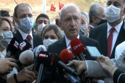 Kılıçdaroğlu'ndan Erdoğan'a: Devleti yönetenler ve aileleri örnek olmak zorunda, 50 bin dolarlık çanta taşıyamazlar