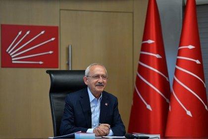 Kılıçdaroğlu'ndan il başkanlarına uyarı: Negatif dil kullanmayın