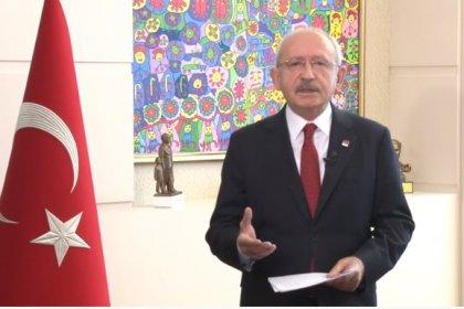 Kılıçdaroğlu'ndan 'Koronavirüs' açıklaması: 'Bu sorunu aşacağız, merak etmeyin'