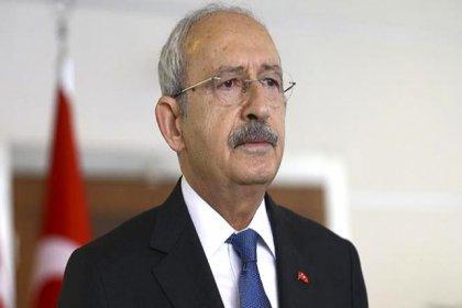 Kılıçdaroğlu'ndan şehit ailelerine taziye telefonu