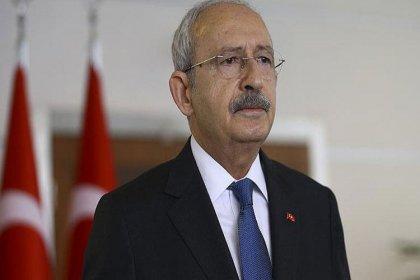 Kılıçdaroğlu'ndan, Vefa Sosyal Destek Grubu'na yönelik silahlı saldırıya kınama