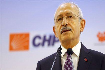 Kılıçdaroğlu'ndan, vefat eden Ahmet Tekdal'ın ailesine başsağlığı telefonu
