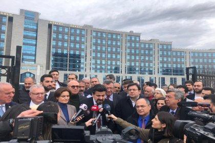 Kılıçdaroğlu'nun avukatı Celal Çelik duruşma sonrası konuştu: Tayyip Erdoğan ve Bilal Erdoğan arasındaki 'sıfırlama' tapelerinin montaj olmadığını ispatladık